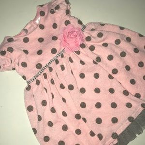 Youngland Baby Gorgeous Dress